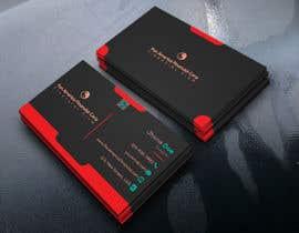 #32 for Design Business Cards by monirjgcd