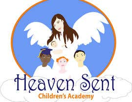 nº 56 pour Heaven Sent Children's Academy par passion4creation