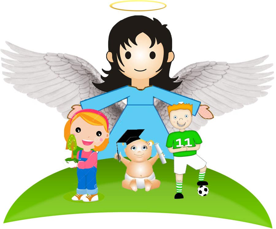 #21 for Heaven Sent Children's Academy by AmpleBSolutions