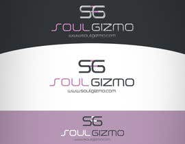 #59 for Design a Logo for SoulGizmo af Spector01