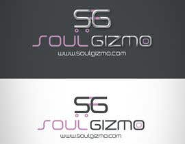 #60 for Design a Logo for SoulGizmo af Spector01