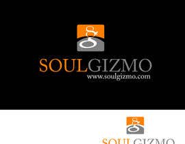 nº 39 pour Design a Logo for SoulGizmo par GoldSuchi