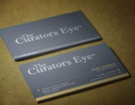 #43 for EXTENDED -- BUSINESS CARD TEMPLATE by sashadesigns