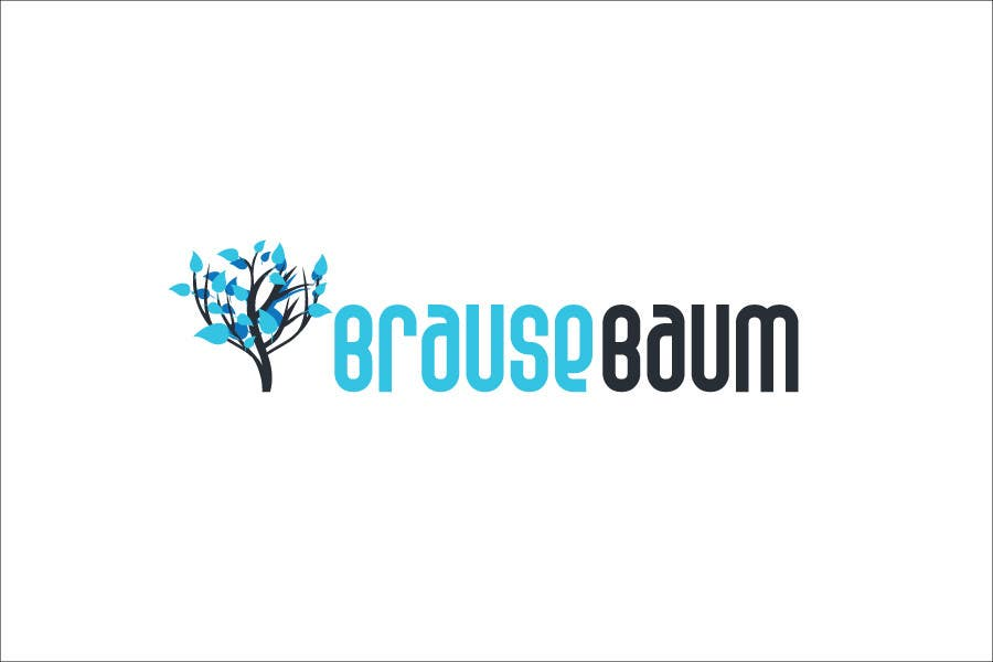 #16 for Design eines Logos for Brausebaum.de by dannnnny85