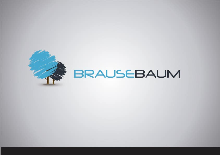 #3 for Design eines Logos for Brausebaum.de by Tarcisioo