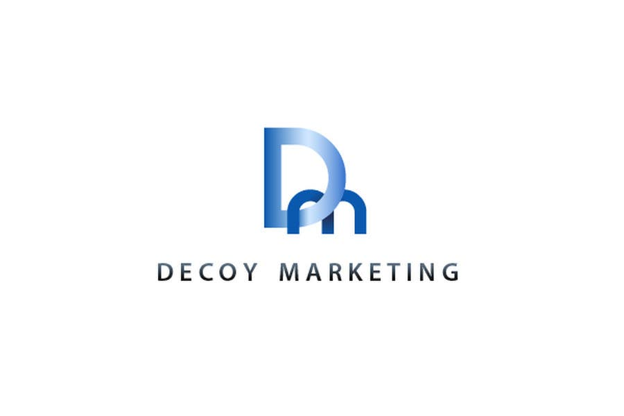 Proposition n°                                        178                                      du concours                                         Logo Design for Decoy Marketing