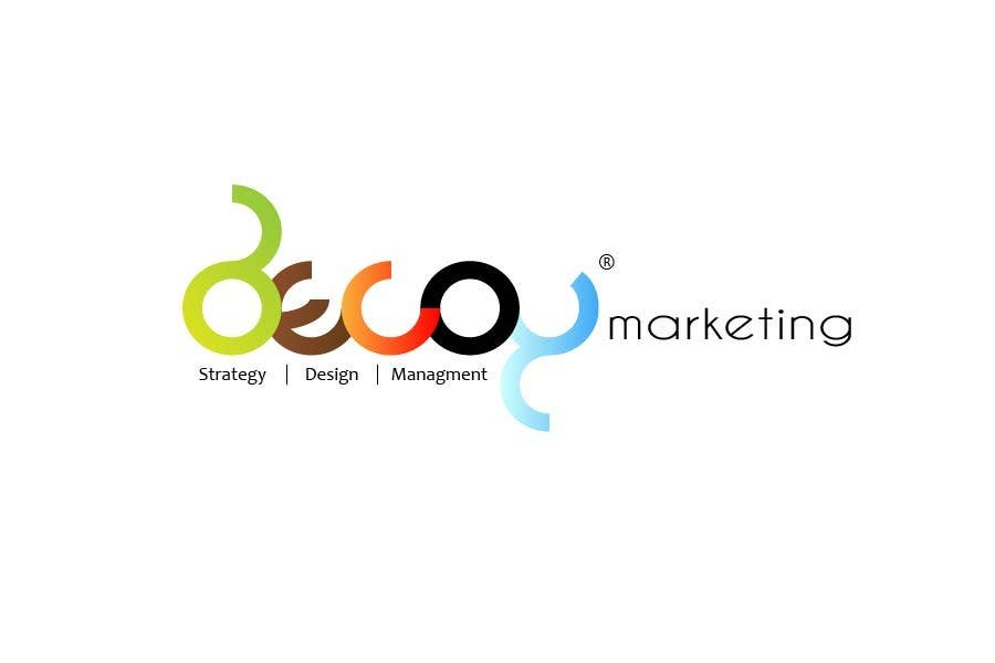Proposition n°149 du concours Logo Design for Decoy Marketing