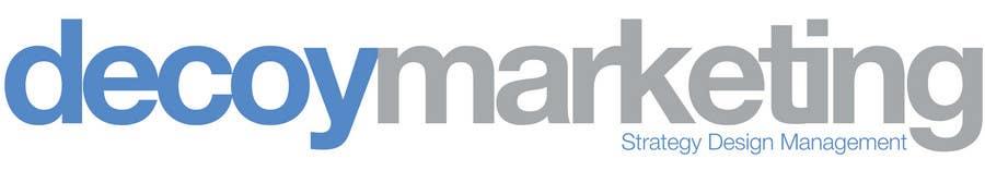 Inscrição nº 11 do Concurso para Logo Design for Decoy Marketing