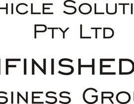 Nro 116 kilpailuun Design a text logo - easy job käyttäjältä david20094