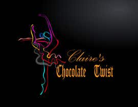 "#44 for Design a Logo for ""Claire's Chocolate Twist"" af shoayfull"