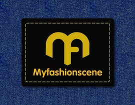 #74 for Ontwerp een Logo for een Fashion Web-shop Myfashionscene af tuankhoidesigner