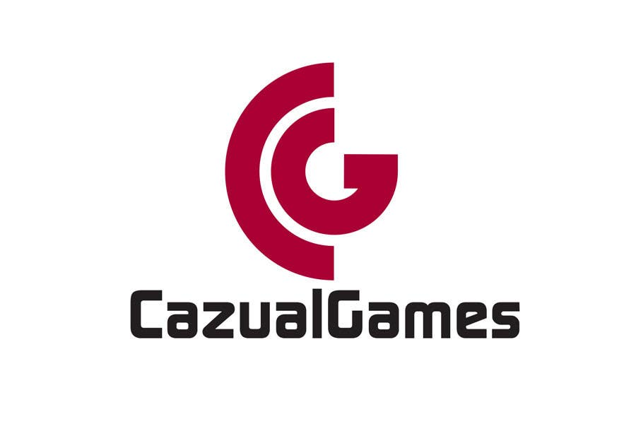 Bài tham dự cuộc thi #                                        81                                      cho                                         Logo Design for CazualGames