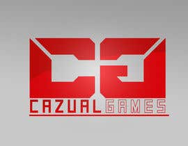 #62 for Logo Design for CazualGames by HMgoforth
