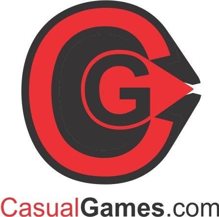 Bài tham dự cuộc thi #                                        22                                      cho                                         Logo Design for CazualGames