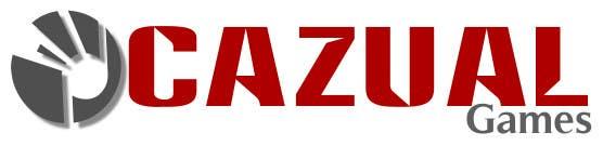 Bài tham dự cuộc thi #                                        75                                      cho                                         Logo Design for CazualGames