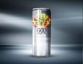 Nro 59 kilpailuun Λογότυπο Ενεργειακού Ποτού käyttäjältä UmaGuru
