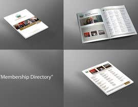 "#14 for Design a ""Membership Directory"" in word by xtreemsteel"