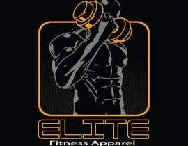 Nro 53 kilpailuun Elite Fitness Apparel käyttäjältä ghanshyam1801