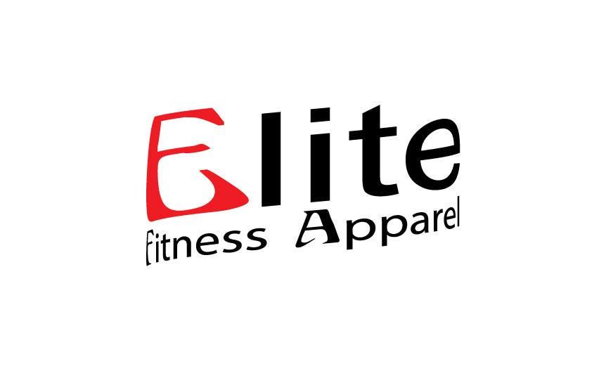Inscrição nº                                         39                                      do Concurso para                                         Elite Fitness Apparel