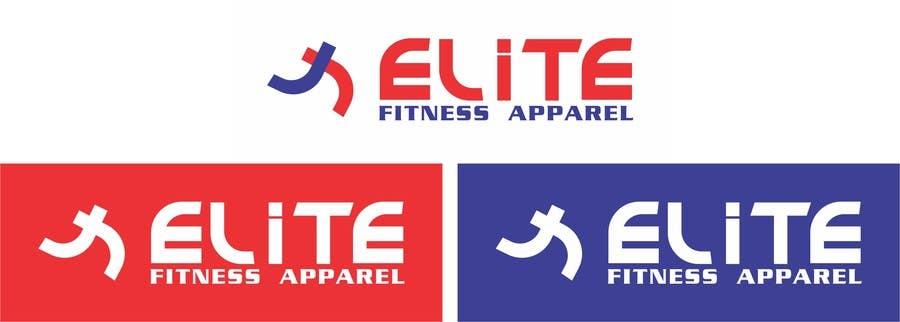 Inscrição nº                                         40                                      do Concurso para                                         Elite Fitness Apparel