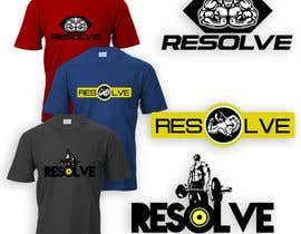 nº 7 pour Design a T-Shirt for Resolve par dsgrapiko