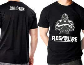 #6 for Design a T-Shirt for Resolve af AdhydooT