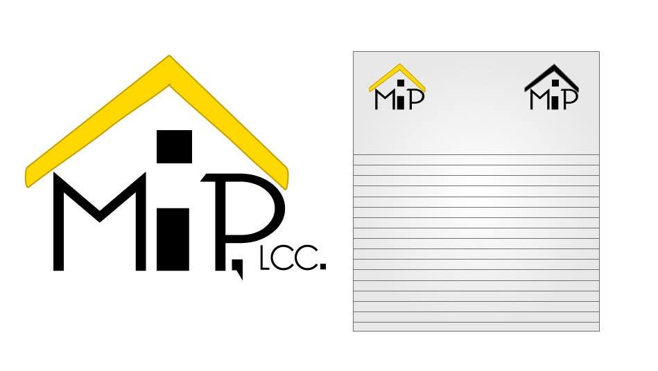 Proposition n°179 du concours MIP, LLC Logo Contest