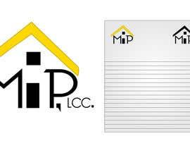 #179 para MIP, LLC Logo Contest por ali986
