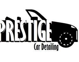 #60 for Design a Logo for My Car Detailing Business af agnye