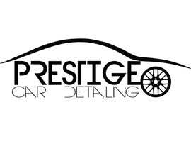 #55 for Design a Logo for My Car Detailing Business af andreistinga