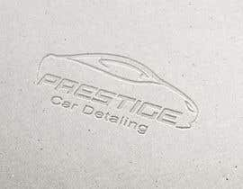 #51 para Design a Logo for My Car Detailing Business por sreesiddhartha