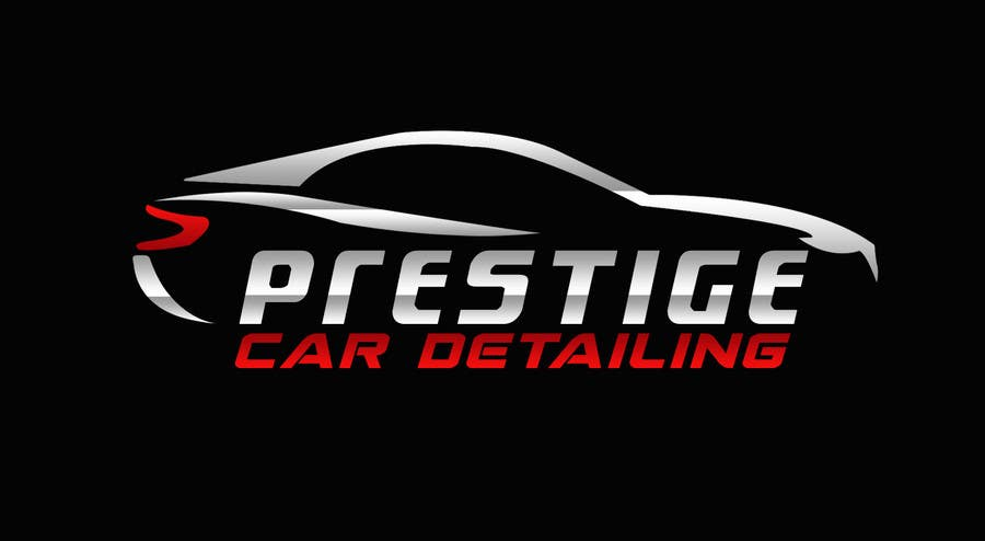 Contest Entry  For Design A Logo For My Car Detailing Business
