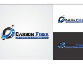nº 9 pour Design a Logo for Carbon Fiber General Trading Co. par blogfor