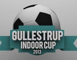 #18 for Design et Logo for a Football Cup af andersbergen