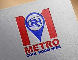 koolser tarafından Metro Cool Room Hire Logo Design için no 52