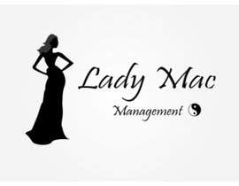#28 para Lady Mac Management por Rehamana880