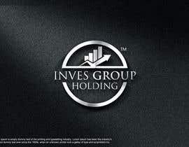 Creativenuts tarafından INVES GROUP HOLDINGS Logo Design için no 9