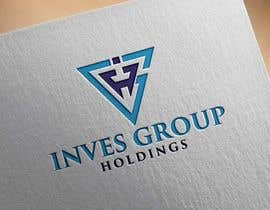 #4 for INVES GROUP HOLDINGS Logo Design by snakhter2