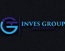 #12 for INVES GROUP HOLDINGS Logo Design by snakhter2
