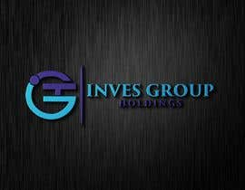 #13 for INVES GROUP HOLDINGS Logo Design by snakhter2