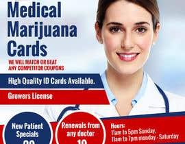 Nro 7 kilpailuun Doctor Flyer käyttäjältä webbymastro