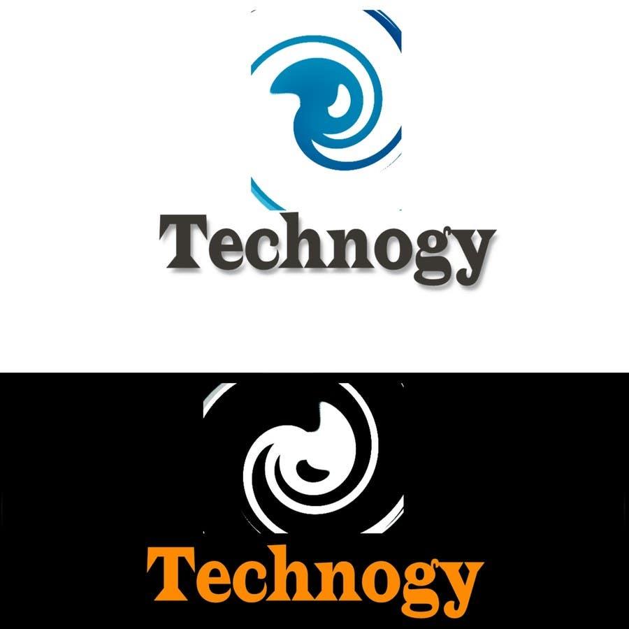 Proposition n°43 du concours Design a Logo for Technogy