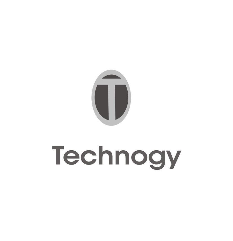 Proposition n°58 du concours Design a Logo for Technogy