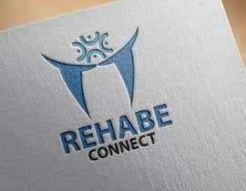 #25 for Design a Logo - Rehab Connect by aqeelmaredia