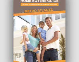 #11 for design cover for a home buyers guide. -- 2 by BibiProduction