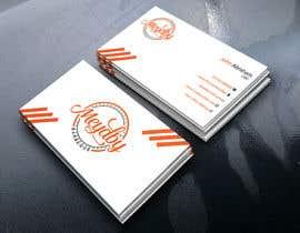 Nro 41 kilpailuun Design Meydby Business cards käyttäjältä Mitu256