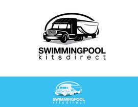 deditrihermanto tarafından Design a Logo for swimmingpoolkitsdirect.com.au için no 66
