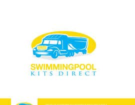 #68 for Design a Logo for swimmingpoolkitsdirect.com.au by deditrihermanto