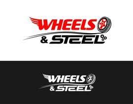 Nro 25 kilpailuun Wheels and Steel käyttäjältä visvajitsinh