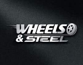 #31 for Wheels and Steel by visvajitsinh